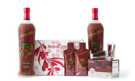 Young Living NingXia Red Starter Kit